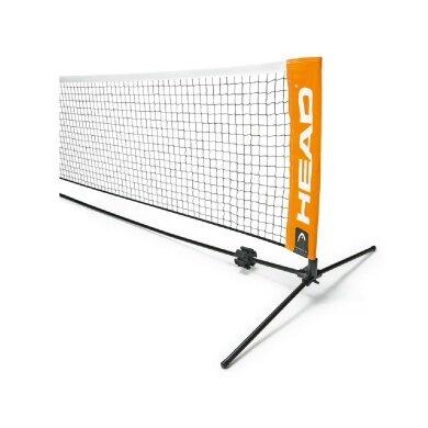 Head Tennisnetz mobil 6,1 Meter inkl. Nylontasche