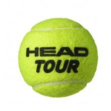 Head Tennisbälle Premium Tour XT Dose 36x4er Karton