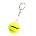 Head Schlüsselanhänger Tennisball gelb