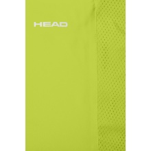 Head Short Reach Vision 2014 gelb Herren