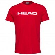 Head Tennis-Tshirt Club Ivan 2021 feuerrot Herren