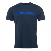 Head Tshirt Ivan 2018 navy/royal Herren