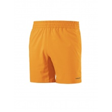 Head Short Club 2017 orange Herren