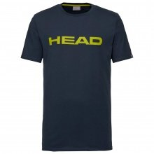 Head Tshirt Club Ivan 2019 dunkelblau/gelb Boys