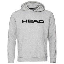 Head Hoodie Club Byron 2019 grau Boys