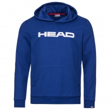 Head Hoodie Club Byron 2019 royalblau Boys