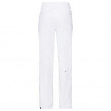 Head Trainingshose Pant Club 2021 lang weiss Girls