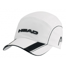 Head Cap Tour Team 2012 weiss