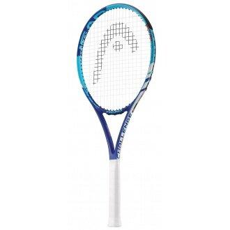 Head IG Challenge Lite 2015 blau Tennisschläger - besaitet -