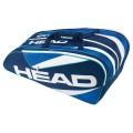 Head Elite 12R Monstercombibag 2016 blau