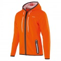 Head Hoody Amir Fullzip Technical 2015 orange Herren