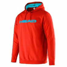 Head Hoody Byron rot Kinder