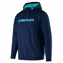Head Hoody Byron navy Kinder