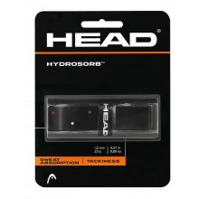 Head Basisband Hydrosorb 1.8mm schwarz