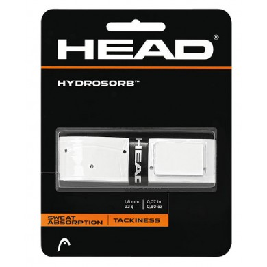 Head HydroSorb Basisband weiss