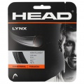 Head Lynx anthrazit Tennissaite