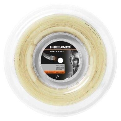 Head Reflex MLT natur 200 Meter Rolle