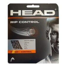 Head Rip Control schwarz/weiss Tennissaite