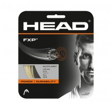 Head FXP natur Tennissaite 12m Set