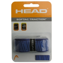 Head Softac Traction Basisband blau
