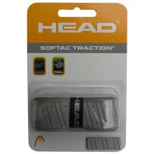 Head Softac Traction Basisband grau