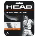Besaitung mit Head Sonic Pro Edge