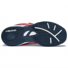 Head Sprint 2.0 Klett 2019 rot Tennisschuhe Kids
