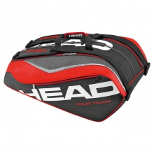 Head Tour Team 12R Monstercombi 2016 schwarz/rot