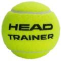 Head Trainer Trainingsball gelb einzeln