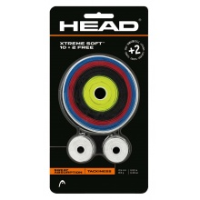 Head Xtreme Soft Overgrip 10+2 sortiert