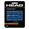 Head Overgrip Xtreme Soft 0.5mm blau 3er