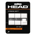 Head Overgrip Xtreme Soft 0.5mm weiss 3er