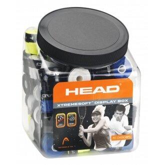 Head Xtreme Soft Overgrip 70er sortiert
