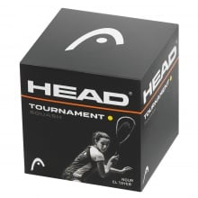 Head Squashball Tournament (1 Punkt) 1er