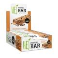 HEJ Protein Bar Schokolade & Erdnuss 12x60g Box