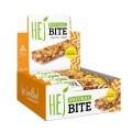 HEJ Natural Bite Crunchy Erdnuss 12x40g Box