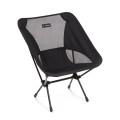 Helinox Campingstuhl Chair One schwarz/schwarz
