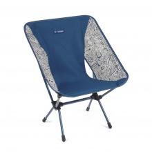 Helinox Campingstuhl Chair One Paisley blau
