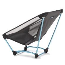 Helinox Campingstuhl Ground Chair schwarz