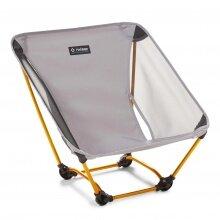 Helinox Campingstuhl Ground Chair grau