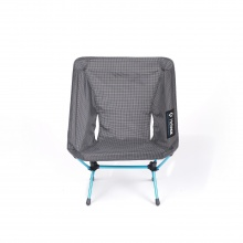 Helinox Campingstuhl Chair Zero schwarz