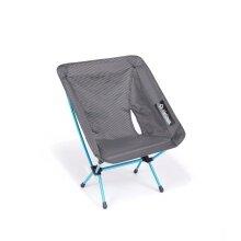 Helinox Campingstuhl Chair Zero schwarz/blau