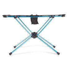 Helinox Campingtisch One 60x40x39cm schwarz