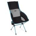 Helinox Campingstuhl Savanna Chair schwarz/blau