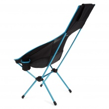 Helinox Campingstuhl Savanna Chair schwarz/blau