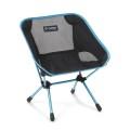 Helinox Campingstuhl Chair One MINI schwarz/blau