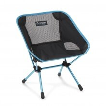 Helinox Campingstuhl Chair One MINI schwarz/blau