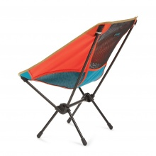 Helinox Campingstuhl Chair One rot/blau