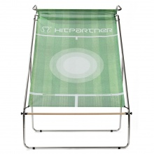 Hitpartner Mobile Tenniswand Wimbledon