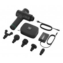 Hyperice Massagepistole Hypervolt Plus Bluetooth zur Tiefenmuskelbehandlung